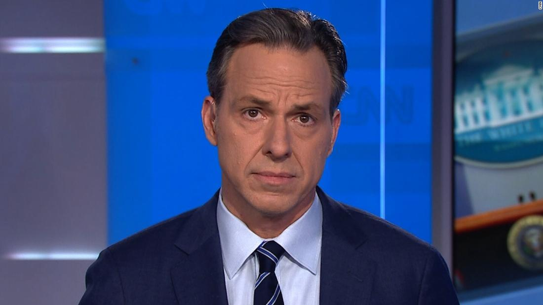 Tapper: Trump is lying to you to get border wall