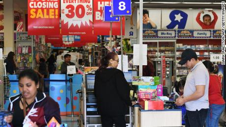 Toys 'R' Us plans to return in the United States
