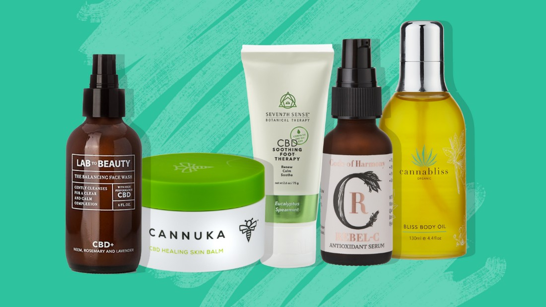 Growing consumer interest in cannabis products and Congress' recent decision to legalize hemp have paved the way for CBD to move from retail's fringes to the mainstream.