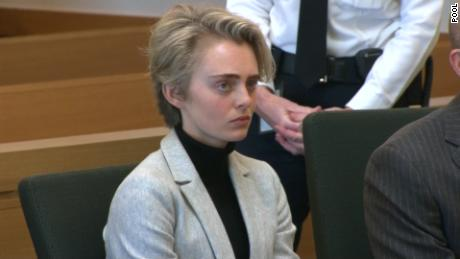 A Massachusetts judge on Monday ordered Michelle Carter to start serving her sentence in custody for persuading her boyfriend to kill himself. MS