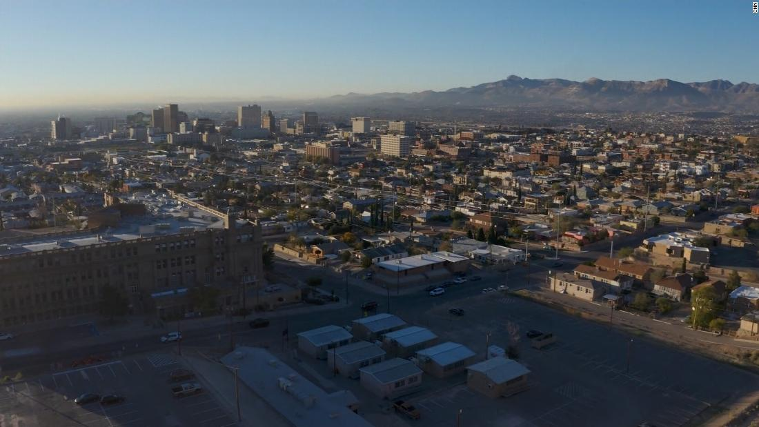 A look at Trump's claims about El Paso - CNN Video