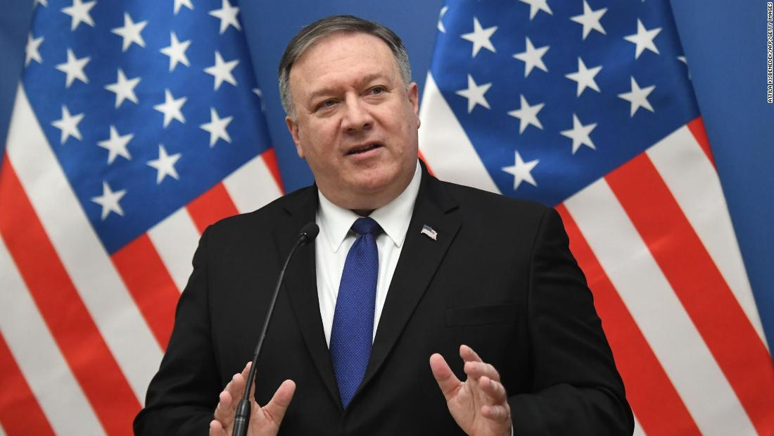 Pompeo insists he's 'still in charge' on North Korea negotiations