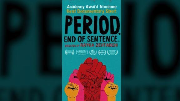 Period end of sentence cover