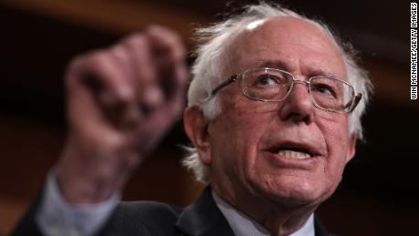 Bernie Sanders wants to save Social Security by raising taxes on people making more than $250,000