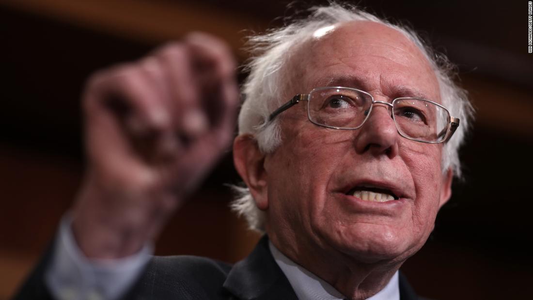 Sanders raises nearly $6 million in 24 hours