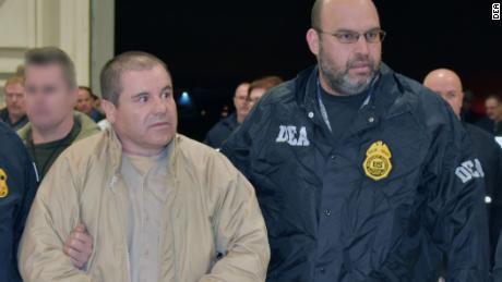 El Chapo's attorney asks a judge to intervene over 'cruel and unusual' prison conditions
