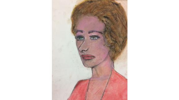 "White female killed in 1997 in Phoenix, Arizona. Victim possibly called ""Ann."""