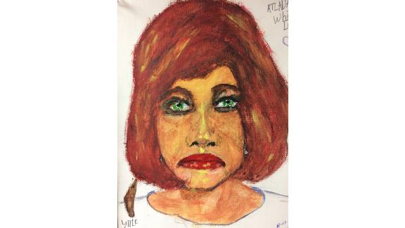 White female, age 26, killed in 1983 or 1984. Victim possibly from Griffith, Georgia.