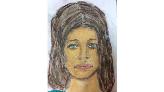 White female between 20-25 years old killed in 1972 in Prince George's County, Maryland. Victim possibly from Massachusetts.