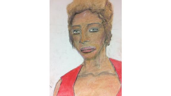 Hispanic female in her 40s. Killed in 1988 or 1996. Victim possibly from Phoenix