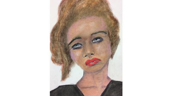 White female between 23-25 years old killed in 1996 in Los Angeles.