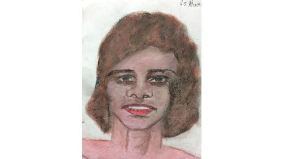 Black female, age 24, killed between 1987 and the early 1990s in Monroe, Louisiana.