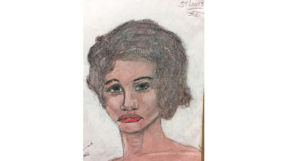 """Black female, age 26, killed between 1976 and 1979. Met victim in St. Louis, Missouri. Victim possibly called """"Jo."""""""