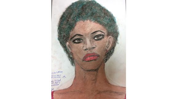 Black female killed in 1976 or 1977. Body disposed of somewhere outside of Wichita Falls, Texas.