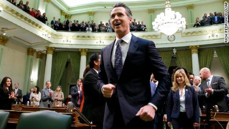 Businesses use your data to make money. California believes you should get paid
