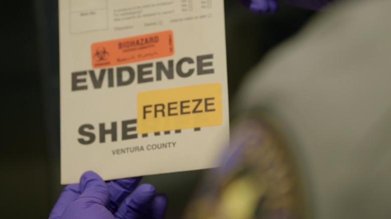 How police found the Golden State Killer's DNA