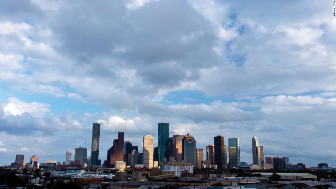 The top nine reasons to visit Houston in 2019