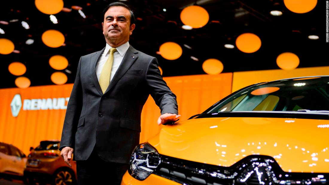 Nissan report denounces corporate culture that 'deified' Carlos Ghosn