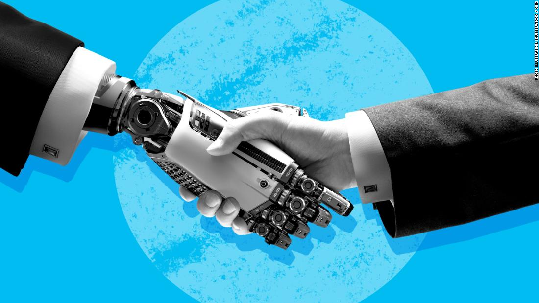 How elite investors use artificial intelligence and machine