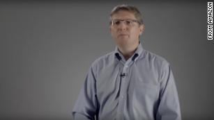 Amazon Chief Economist Pat Bajari speaks in a recruitment video.