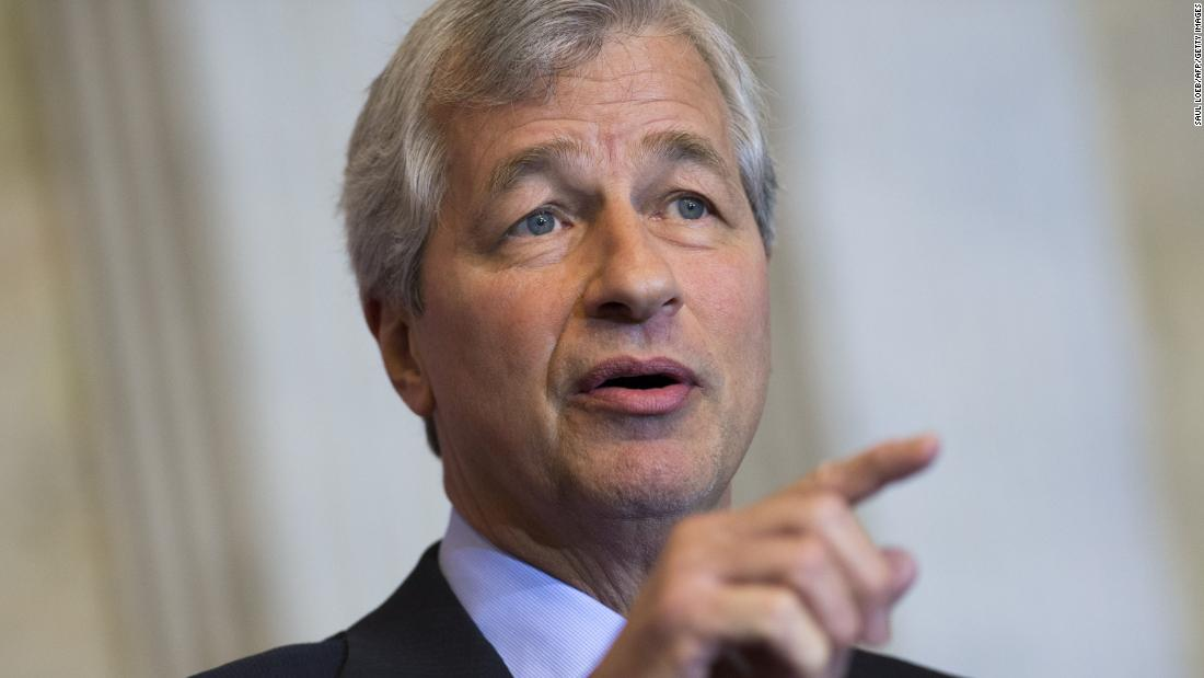 JPMorgan's move into crypto puts the rest of the industry on notice
