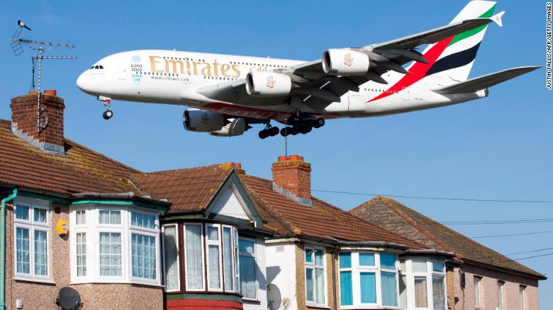 Own a piece of the first Airbus A380 to be retired