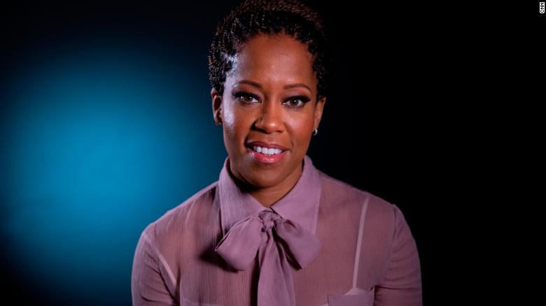 Image result for Regina King's Oscar win puts her in very cool company