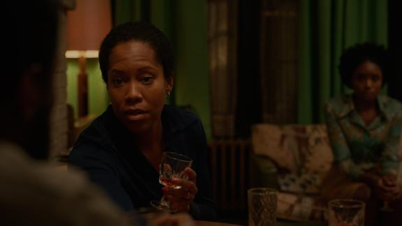Regina King in 'If Beale Street Could Talk'