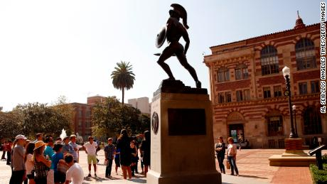 Opinion: A USC gynecologist shattered my illusions