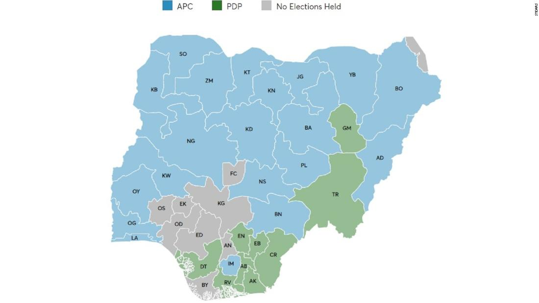 Fighting disinformation in Nigeria's elections