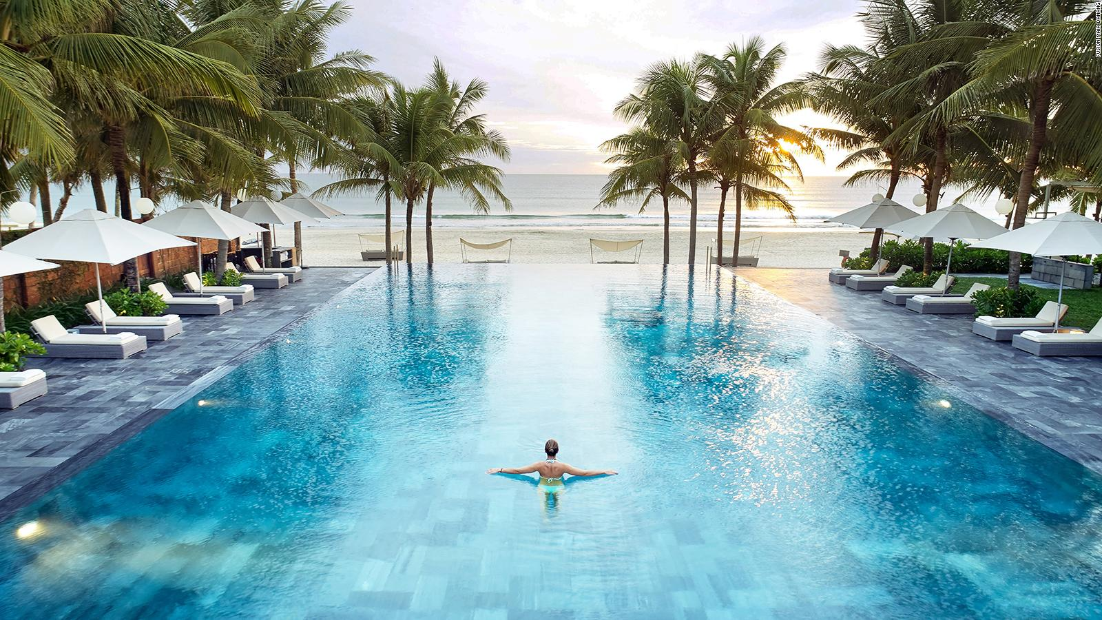 10 Of Da Nang S Best Beach Hotels For Your Vacation In Vietnam Cnn