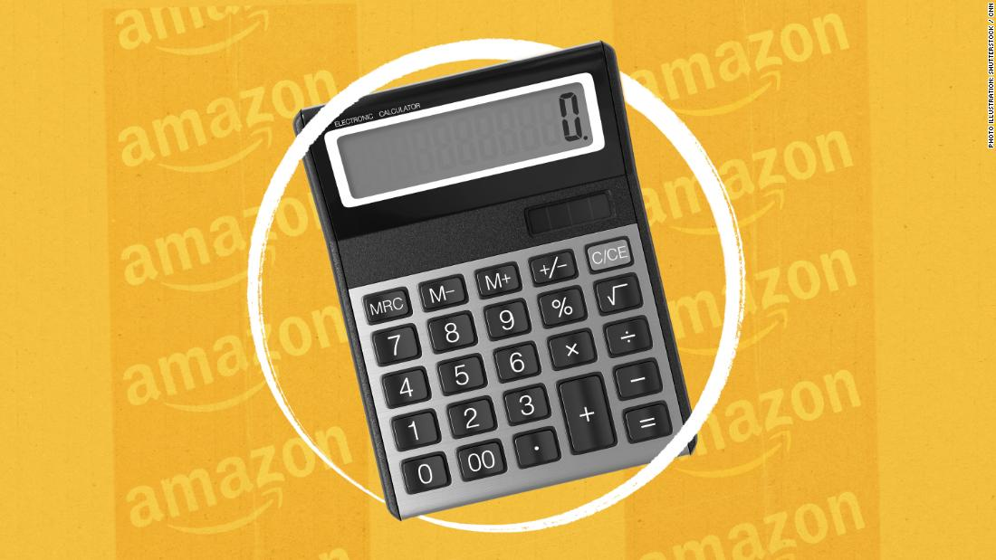 Despite record profits, Amazon didn't pay any federal income tax in 2017 or 2018