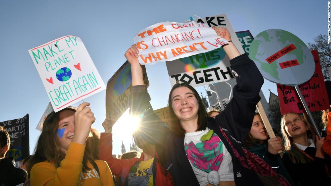 climate strike - photo #22