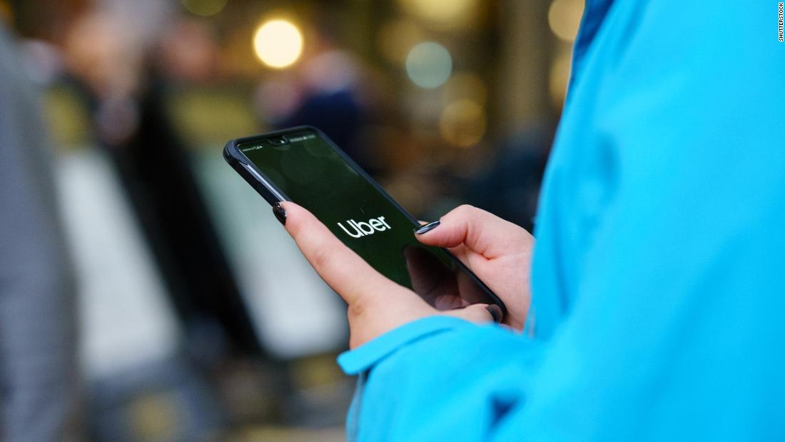 Uber says it lost $1.8 billion in 2018