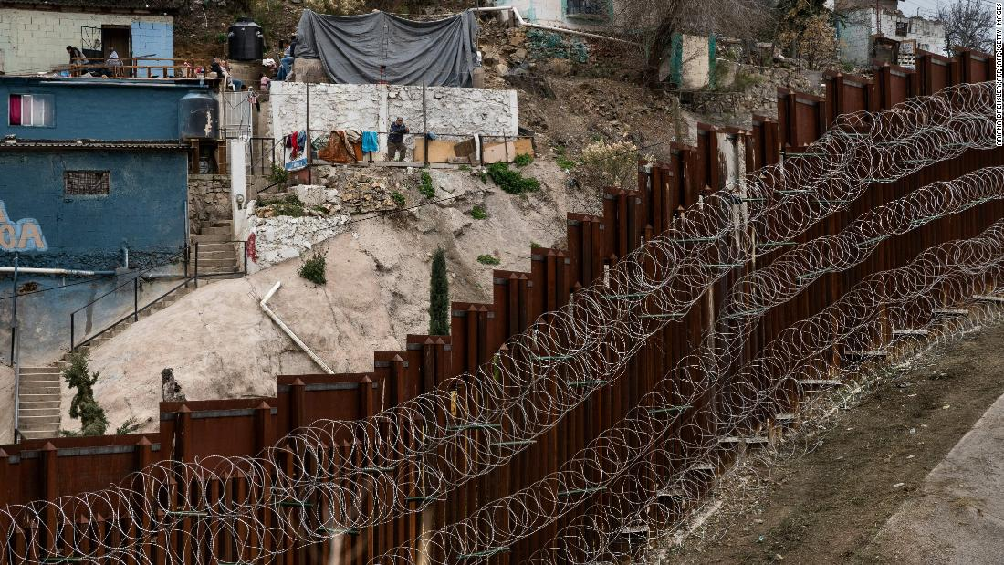 Not everyone is outraged by Trump's move to divert military funds to pay for border wall