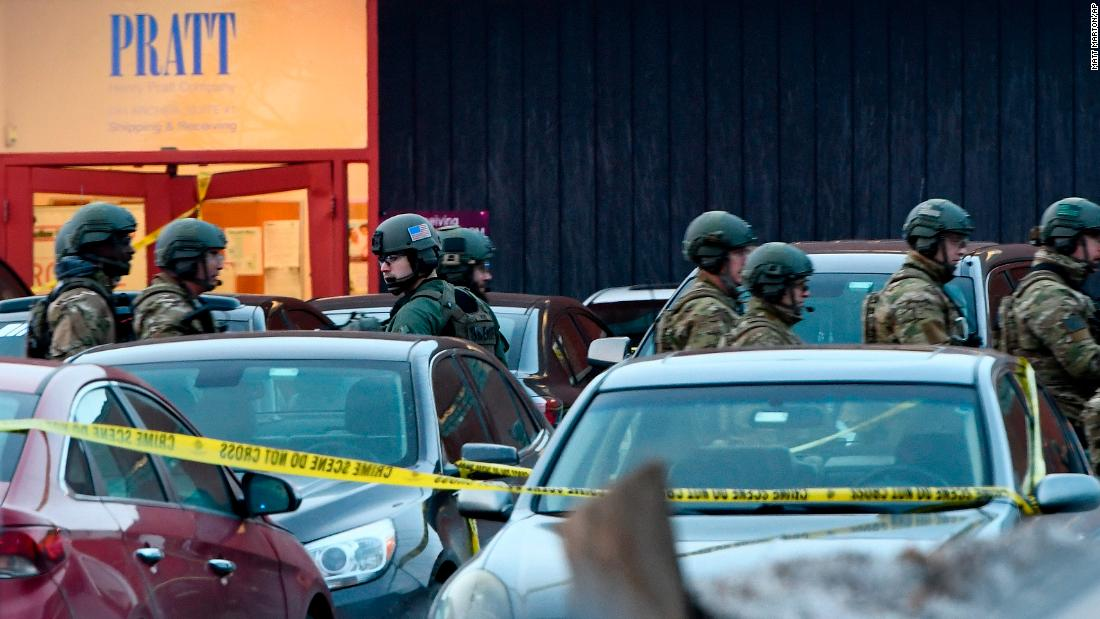 Aurora gunman opened fire on his coworkers as soon as he lost his job
