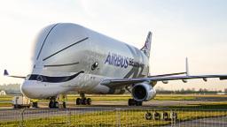 Airbus Beluga XL spreads its wings at long last