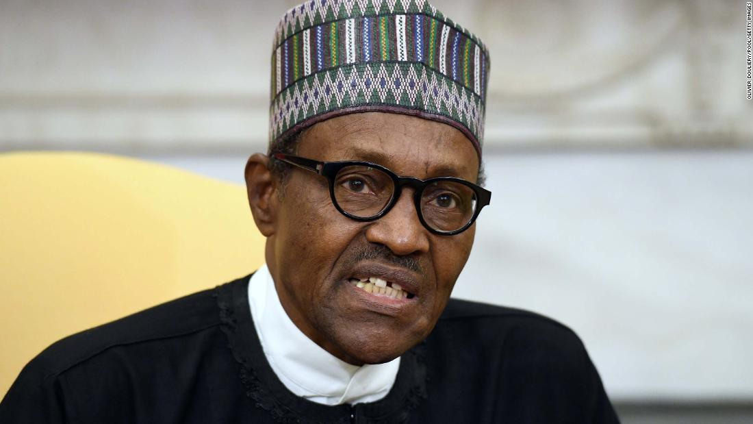 Nigerian newspaper says it will now call President Buhari a 'military dictator'