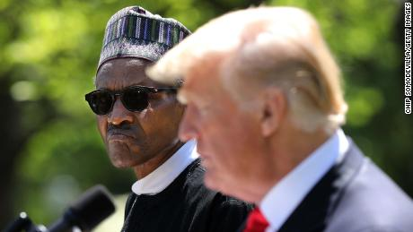 Nigerians shocked after Trump extends travel ban
