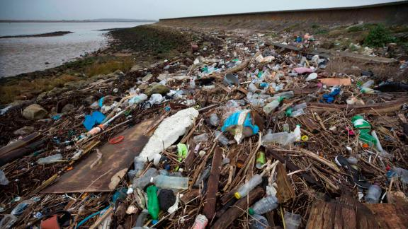 The move is designed to cut plastic waste.