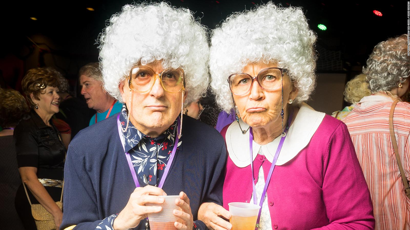 Golden Girls Themed Cruise To Set Sail In 2020 Cnn Travel