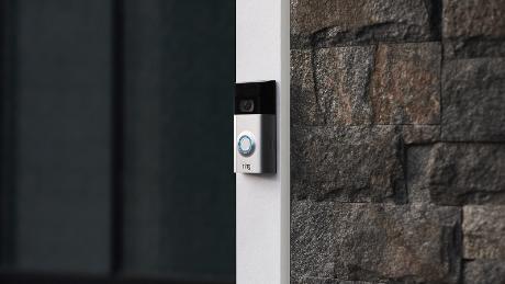 Ring Doorbell deals on Amazon Prime Day - CNN