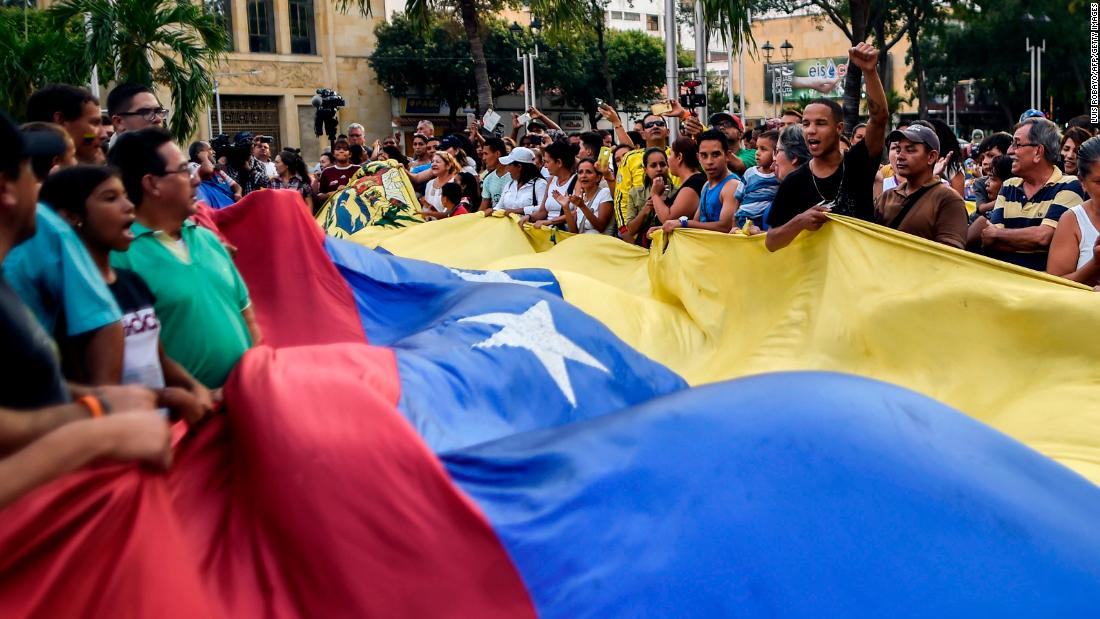 Venezuela is closing its border with Brazil. Is Colombia next?