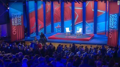 10 Democratic presidential candidates will participate in CNN City Hall for Climate