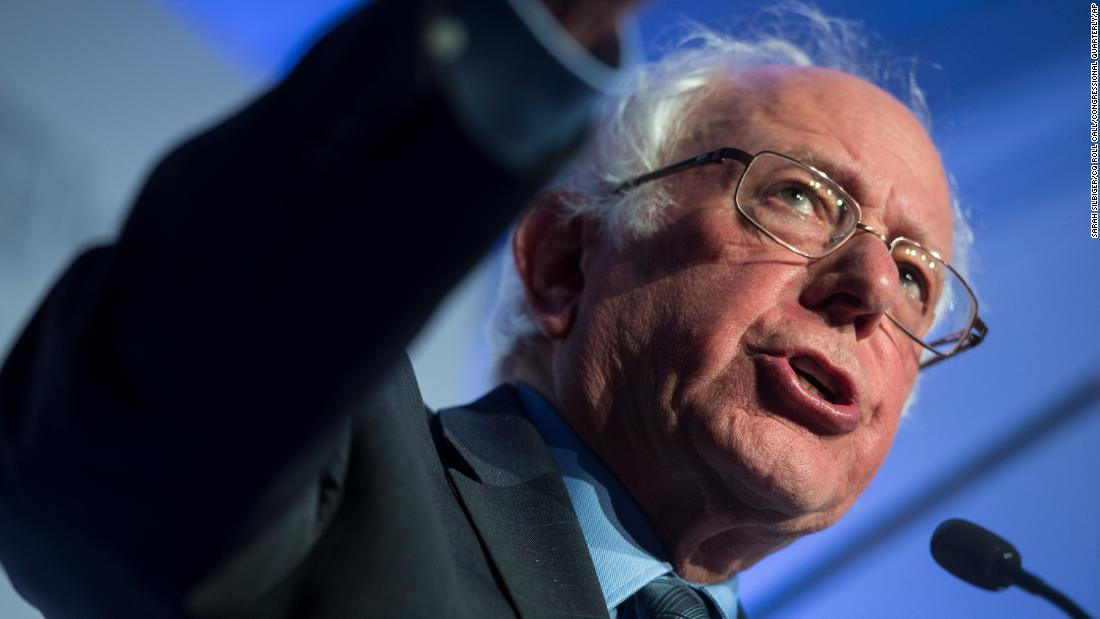 How Bernie Sanders used the 'Netflix' model of political donations to raise millions