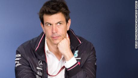 Toto Wolff warns Brexit uncertainty could cripple F1.