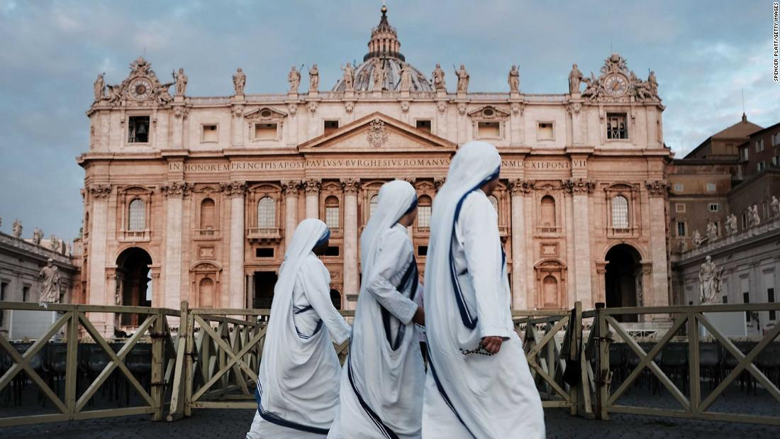 What to expect from the Vatican's abuse conference