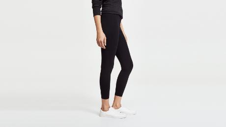 bfa2bf0ad2e70 The top black leggings take you from work to workout and everywhere in  between