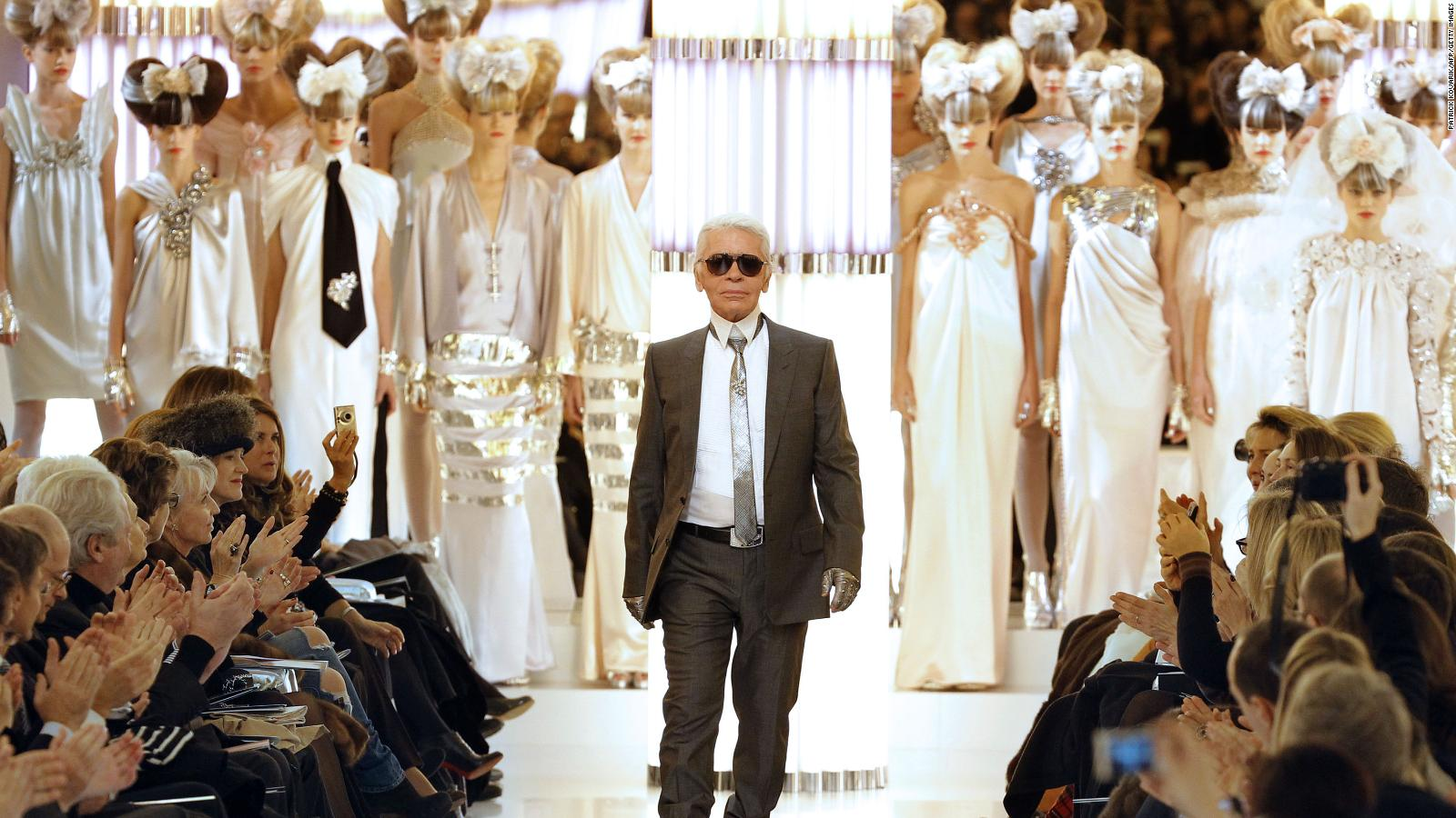 Karl Lagerfeld S Most Controversial Quotes Cnn Style
