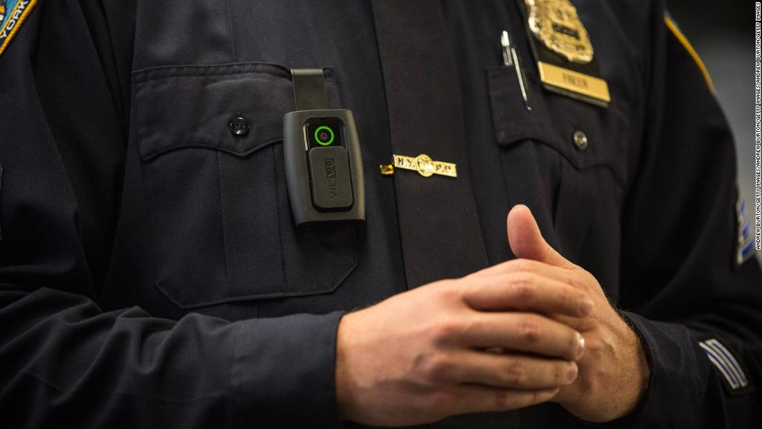 NYPD can publicly release body cam videos after court ruling